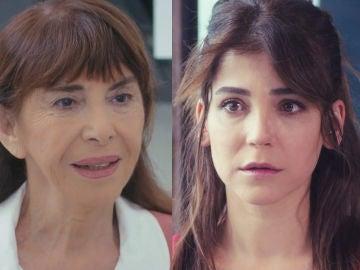 Fazilet y Ceyda en 'Mujer'