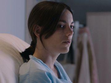 """""""¡No es justo y estamos hartas ya"""", la actriz Vicky Luengo responde al acoso machista sufrido al ir a vacunarse"""