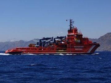 Muere el tripulante de un helicóptero de Aduanas al caer al mar durante una persecución con narcos en Cádiz