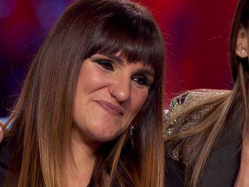 """Rozalén destaca la """"sorpresa de compañeros"""" que se ha llevado tras despedirse como asesora de 'La Voz Kids'"""