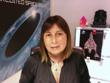 Ana Bru, la primera española en viajar al espacio