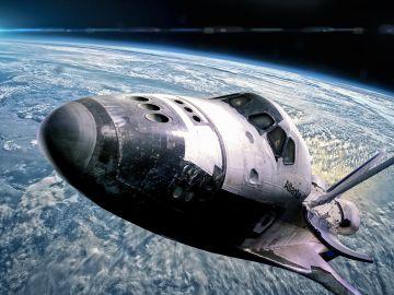Viajar espacio