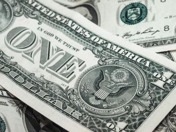 Dólar [archivo]
