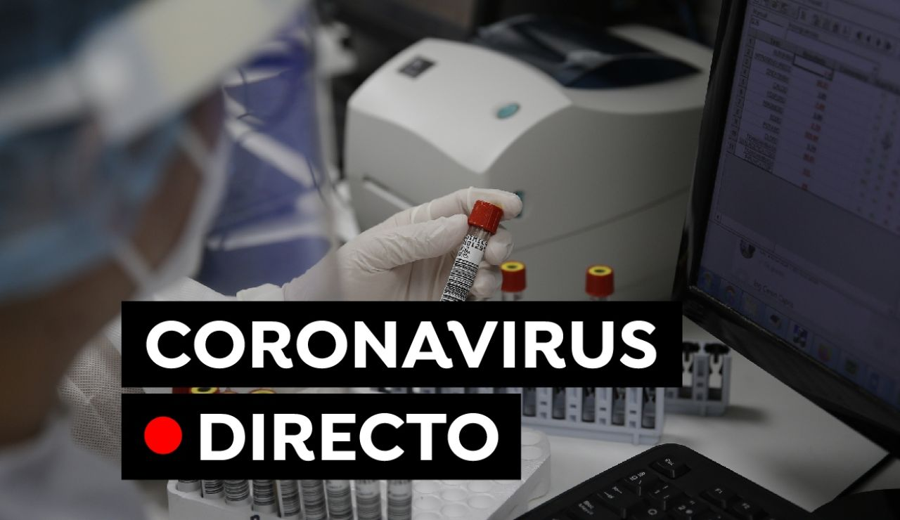 Coronavirus España hoy: Última hora de la incidencia, variante delta, vacuna y restricciones, en directo