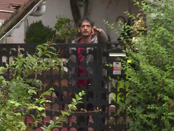 Okupan la casa de un hombre de 85 años en Vizcaya