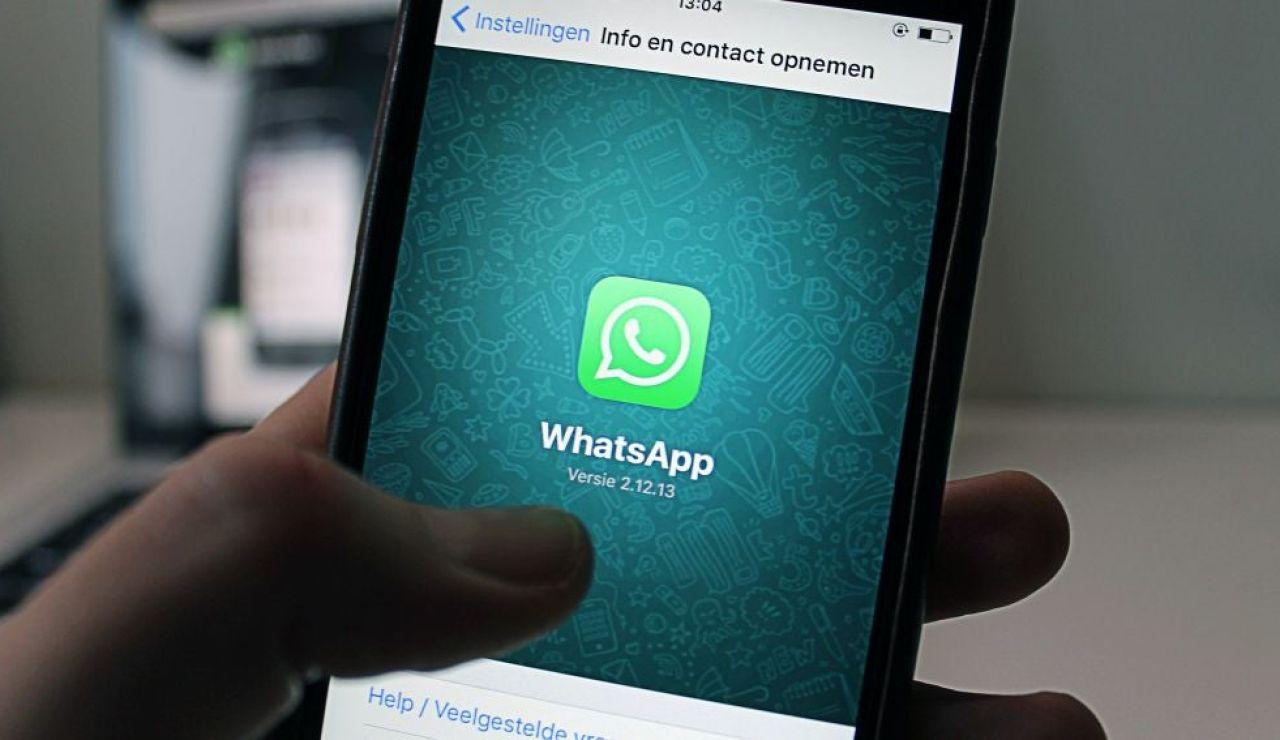 La nueva función de WhatsApp: fotos y vídeos que se autodestruyen