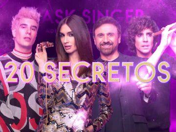 """Los 20 secretos de los investigadores de 'Mask Singer': """"Esto es sagrado, no lo puede ver nadie"""""""