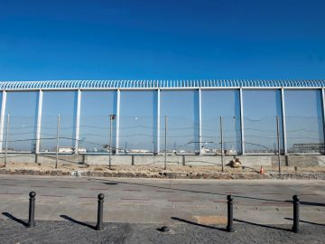 20 inmigrantes entran en Melilla en el segundo salto a la valla en 48 horas
