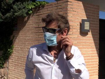 Carlos Baute, en Madrid