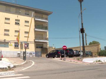 Detenida una mujer en Sevilla por apuñalar a su marido e intentar asfixiar a su bebé