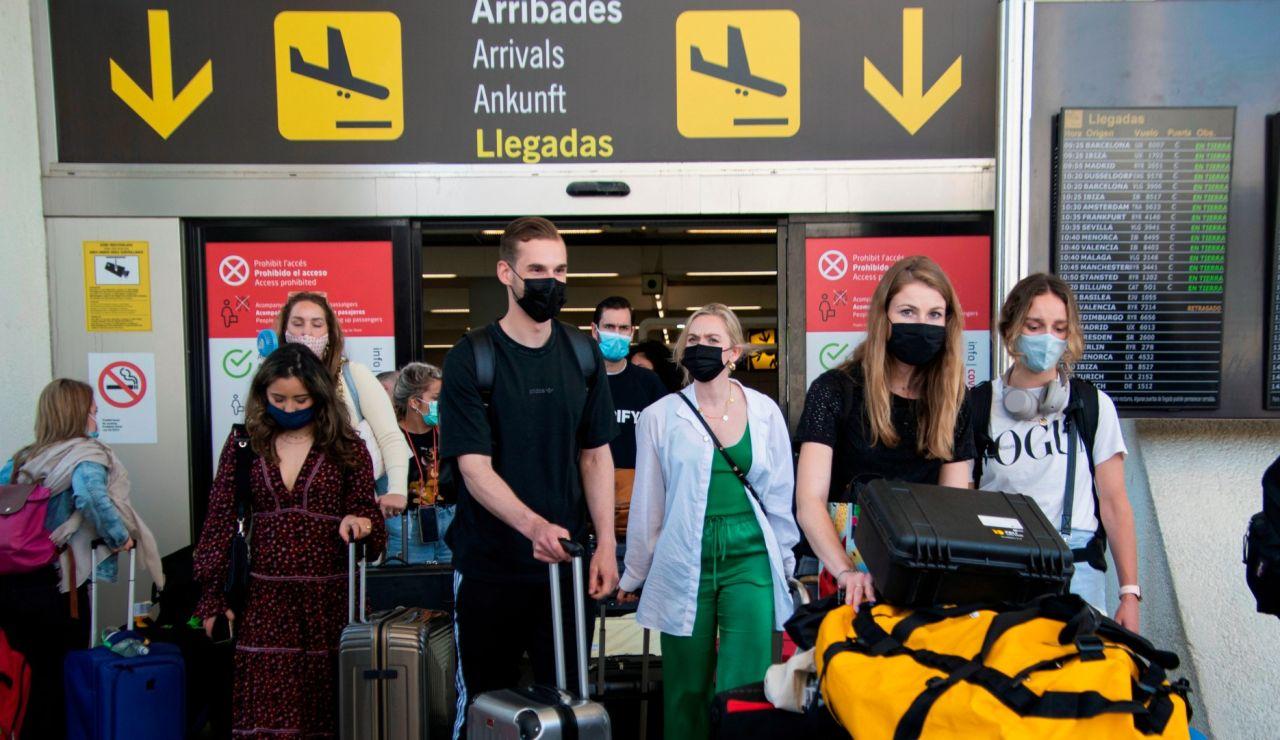 Aeropuerto de Mallorca