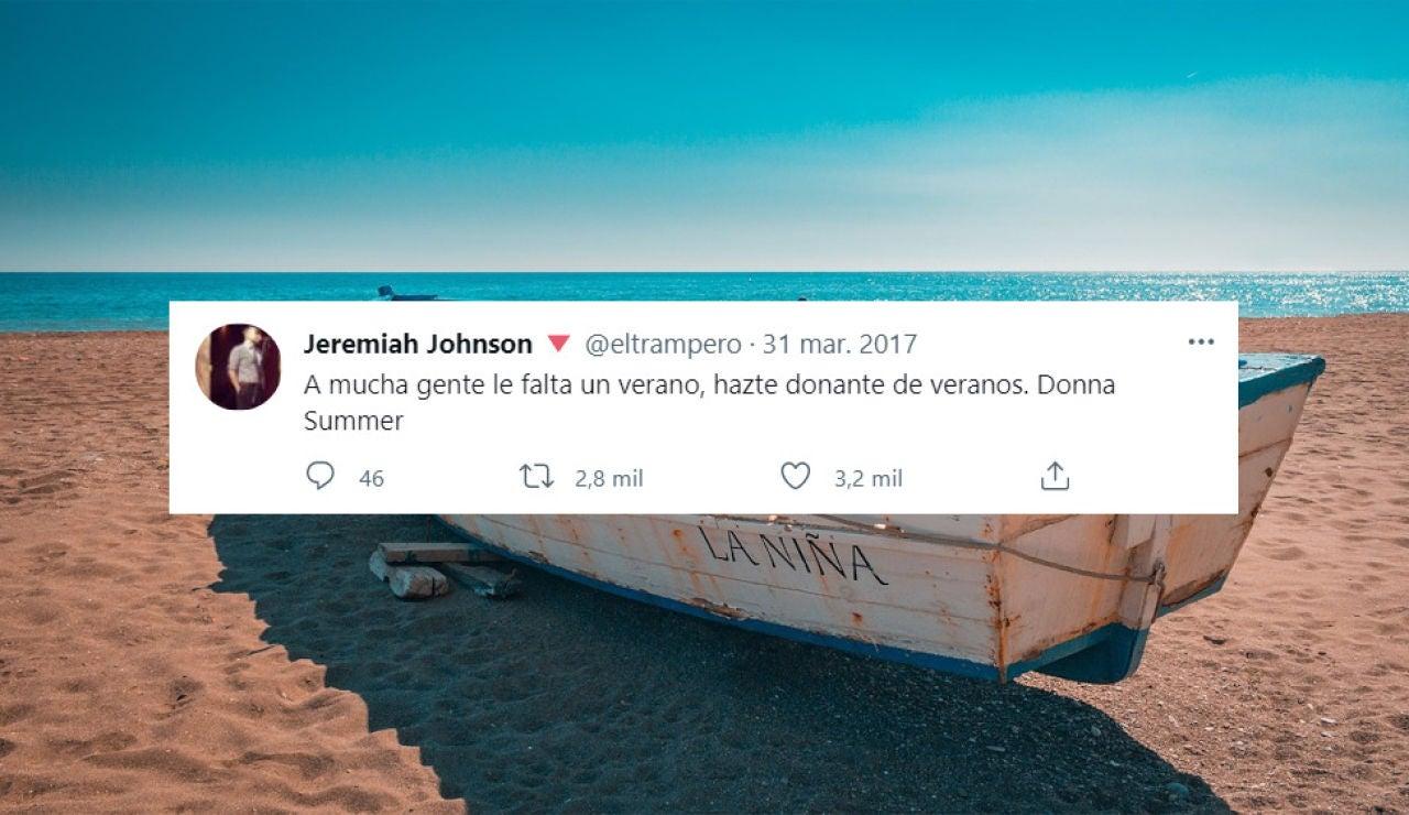 Tuit de @eltrampero