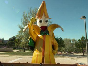 """El Plátano revela su ritual: """"Siempre tengo un grito de guerra antes de emprender la batalla"""""""