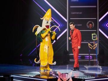 """Javier Ambrossi, sobre la precisión de Plátano: """"Estamos ante un cantante profesional"""""""