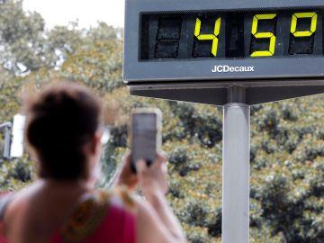 Una ola de calor dispara los termómetros en España, especialmente en Murcia y Comunidad Valenciana