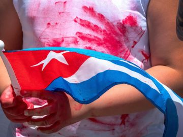 Cuba manifestaciones