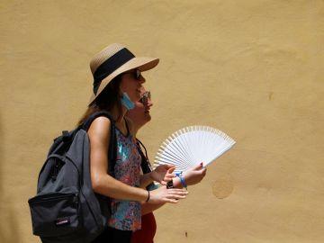 Estos son los avisos por calor de la AEMET para este fin de semana en España