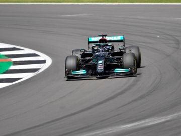 Hamilton saldrá primero en la clasificación al sprint, Verstappen 2º, Sainz 9º y Alonso 11º