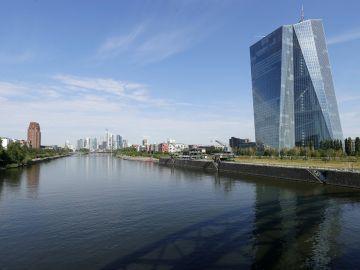 BCE estudia implantar el euro digital