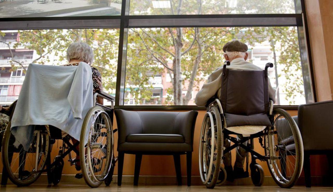 Las residencias de mayores celebran que no haya ningún fallecido por coronavirus esta semana