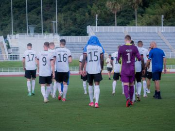 Se suspende el Alemania-Honduras previo a los Juegos de Tokio por presuntos insultos racistas
