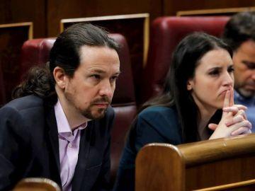 La exabogada de Podemos no pudo investigar el caso 'Niñera' porque fue despedida