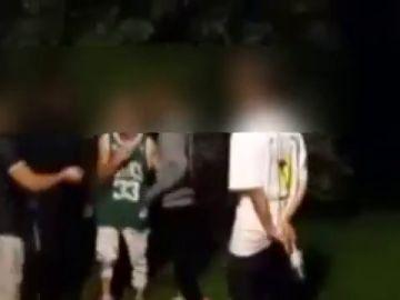 Arrestado otro menor de edad por la paliza a un joven en Amorebieta