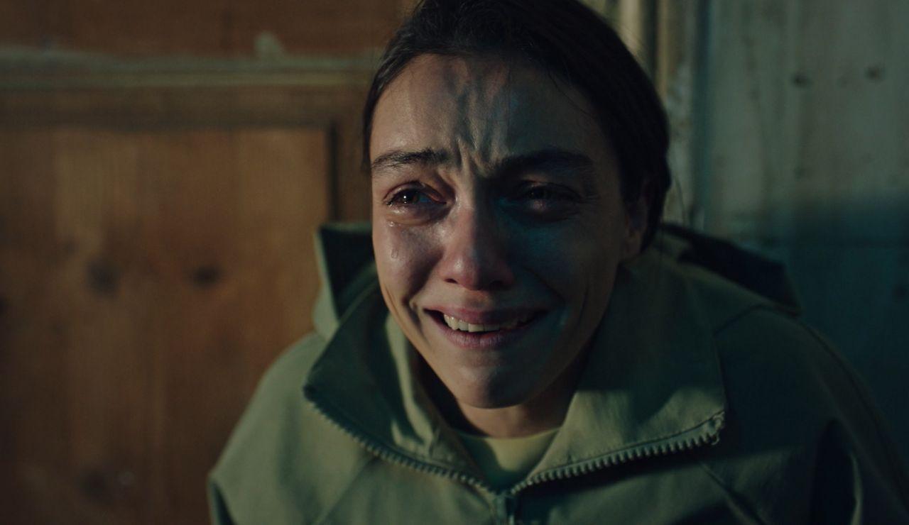"Safiye hunde a Gülben tras descubrir su secreto: ""Nunca te casarás por esto"""