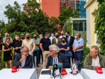 Los hosteleros de Cantabria recurrirán la restricción que les obliga a cerrar en los interiores