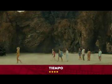 'Tiempo', 'Jungle Cruise' y 'Donde caben dos', en los estrenos de cine de la semana