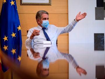 Cantabria aprueba el acceso al interior de hostelería con el certificado de Covid o con una prueba negativa
