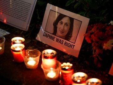 Una investigación atribuye al Gobierno de Malta el asesinato de la periodista anticorrupción Daphne Caruana