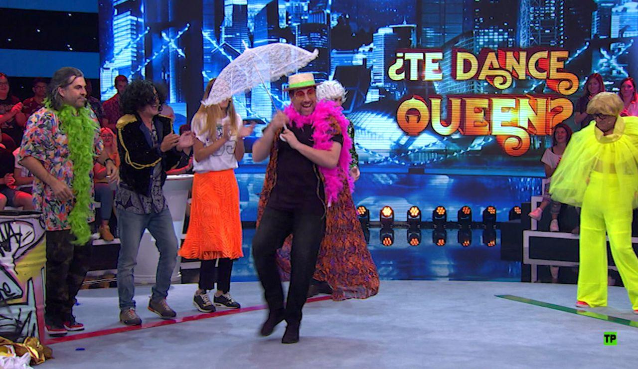 Vuelve 'Me rebala' con nuevos programas, muy pronto en Antena 3