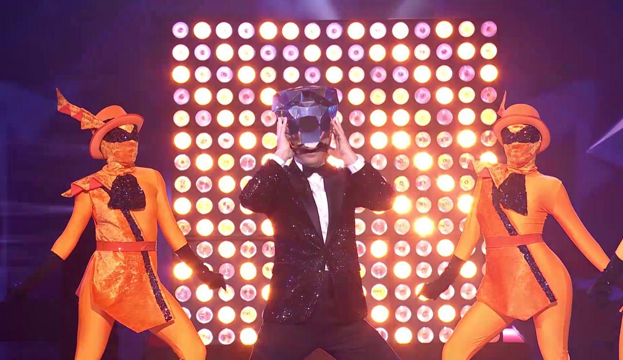 Así comienza la Gran Final de 'Mask Singer'