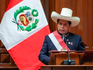 """Pedro Castillo, nuevo presidente de Perú, no gobernará desde la Casa Pizarro para """"romper con los símbolos coloniales"""""""