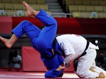 Judo en los Juegos Olímpicos de Tokyo