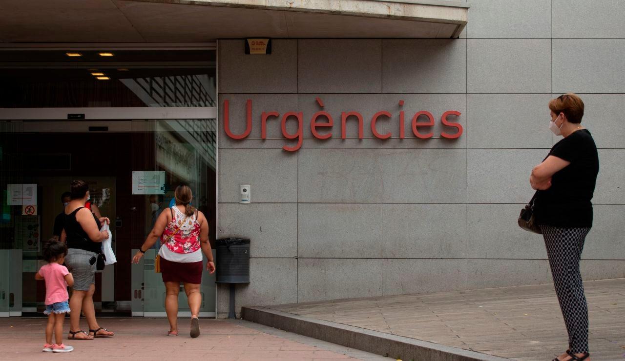 Urgencias de Barcelona