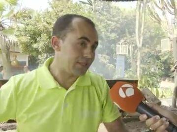 La historia de Mohamed: el espetero que llegó a España debajo de un camión