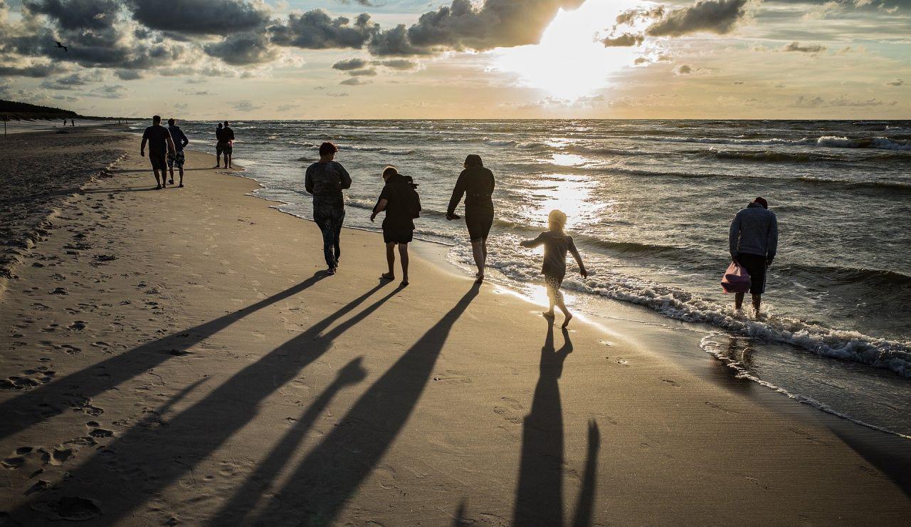 Vacaciones con los padres, guía para sobrevivir y disfrutar