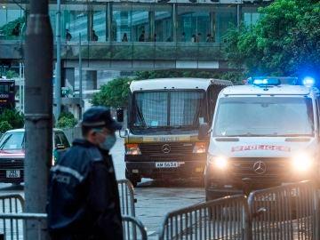 China se enfrenta al peor brote de coronavirus desde el detectado en Wuhan al comienzo de la pandemia