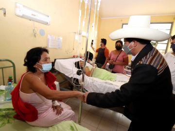 Al menos 41 heridos en un terremoto de 6,1 grados en el noroeste de Perú