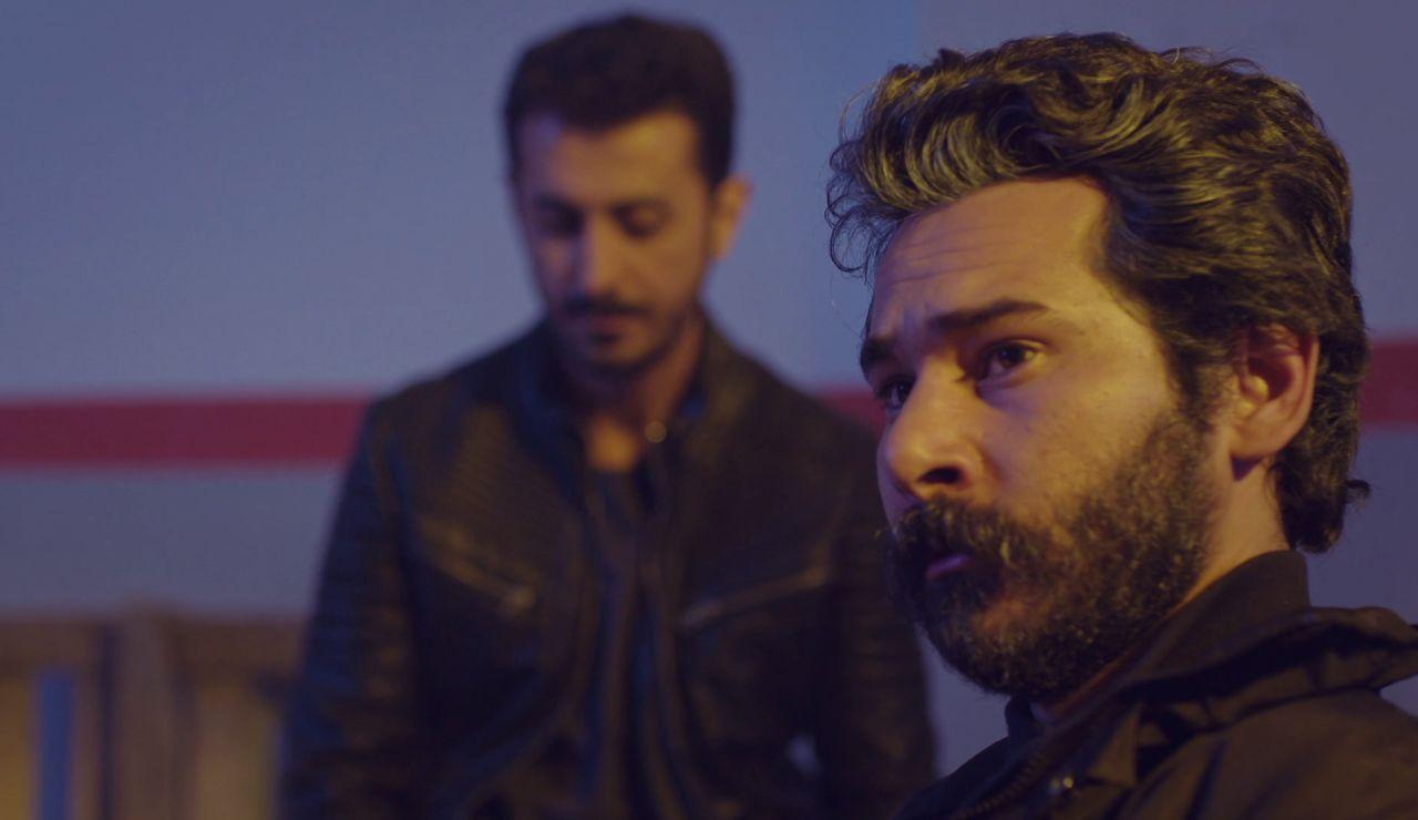 La jugada perfecta de Demir: un topo, a punto de arruinar a Ahmet
