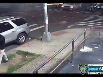 2 muertos y 18 heridos en diferentes tiroteos registrados este fin de semana en Nueva York
