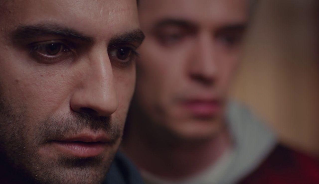 Demir podría perderlo todo: Öykü, Candan y Sevgi, en peligro ante la amenaza de Ahmet