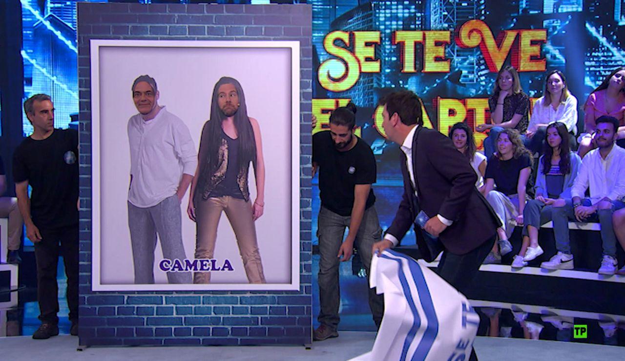 'Me resbala', estreno el miércoles a las 22:45 en Antena 3