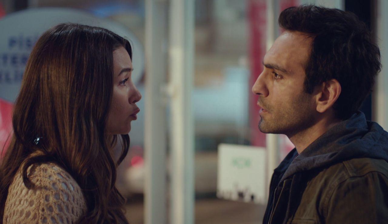 """Candan, muy dolida tras las palabras de Demir: """"Esta relación nunca ha tenido sentido"""""""