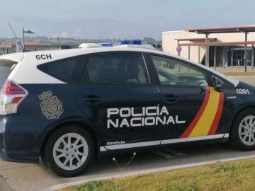 Detenido el presunto autor del tiroteo de Salamanca que acabó con la vida de un hombre e hirió a una mujer