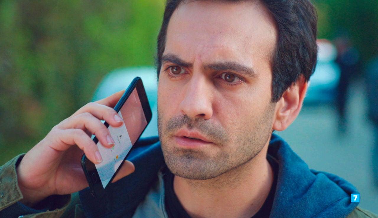 """Demir recibe una terrible amenaza: """"A cambio de la vida de tu hija, vas a dar tu vida"""""""