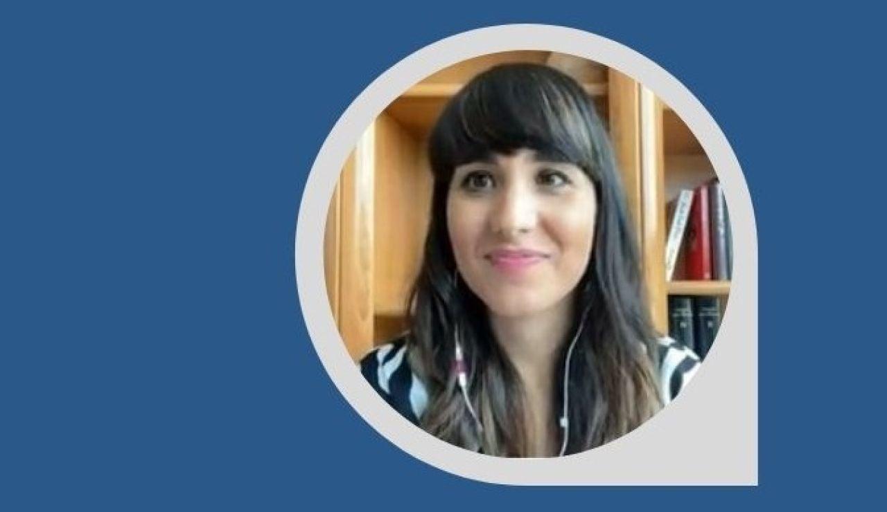 """Sara Muñoz, economista y experta en consumo: """"Puede que hasta 2023 no se estabilice el precio de la luz"""""""