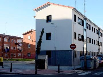 Un herido por arma de fuego y un policía muy grave al acudir al suceso en el barrio de Pajarillos, Valladolid